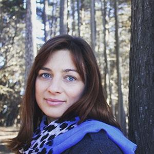 Photo of Galia Goulisheva