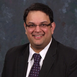 Photo of Kashif Ahmad