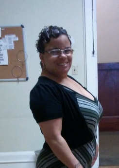 LaShondra Goode was referred to Extension by the DoR and ORS.