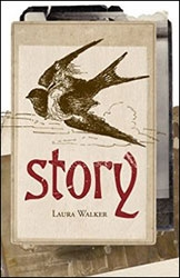story is Laura Walker's latest poetry collection