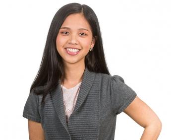 Photo of Vanessa Vun