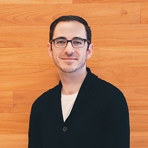 Photo of Will Gaker